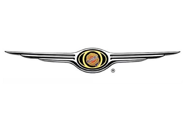 美国车标 克莱斯勒汽车标志高清图片